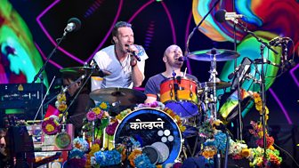 Glastonbury - 2016: Sunday Part 2 - Including Coldplay