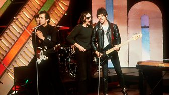 Top Of The Pops - 11/02/1982