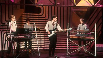 Top Of The Pops - 04/02/1982