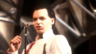 Top Of The Pops - 04/03/1982