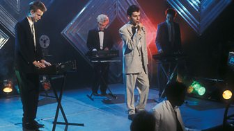Top Of The Pops - 11/03/1982