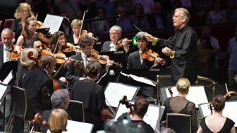 Bbc Proms - 2016: Berlioz Romeo And Juliet