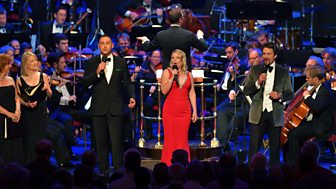 Bbc Proms - 2016: Gershwin Gala With The John Wilson Orchestra