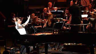 Bbc Proms - 2016: Jamie Cullum Prom