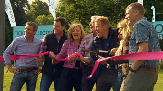 Countryfile - Countryfile Live