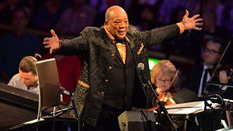 Bbc Proms - 2016: Quincy Jones Prom