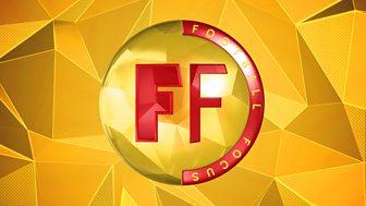 Football Focus - 05/11/2016