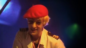 Top Of The Pops - 01/07/1982