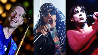 Is this the end? 7 massive artists that may have already released their last album