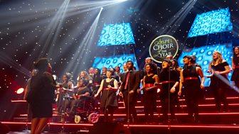 Songs Of Praise - Gospel Choir Of The Year 2016: 2. Part Two
