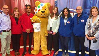 Bargain Hunt - Children In Need 2016 Special