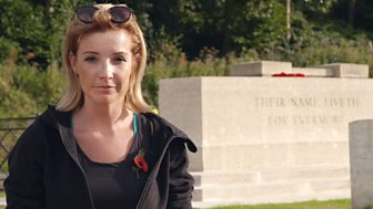 Countryfile - A Remembrance Sunday Special