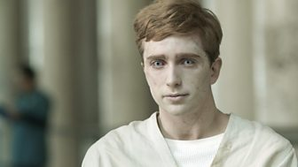 In the Flesh - Our zombie drama will be back in 2014