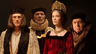 The Tudor Court Season - Find out more
