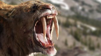 Ice Age Giants - TV blog: Producing CGI