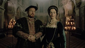 The Last Days of Anne Boleyn - TV Blog: Behind the intrigue