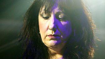 BBC Radio 4, Women's Hour - New Order's Gillian Gilbert on returning to the band