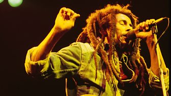 BBC News - Lost Bob Marley tapes restored after 40 years
