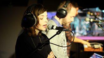 BBC Music - Chvrches