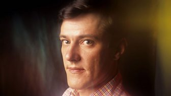 BBC Four, Factory - Stephen Morris on Warsaw