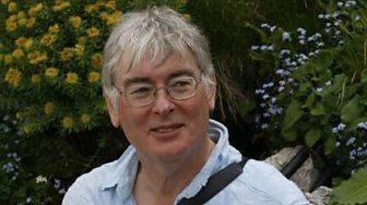 Peter Marren