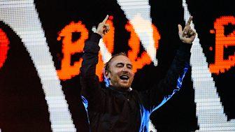 David Guetta - Bad (YouTube)