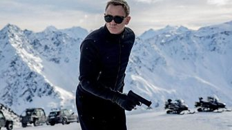 Newsbeat - James Bond Spectre theme song: Who are the runners and riders?