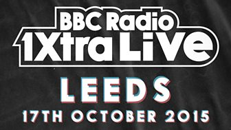 1Xtra Live Leeds