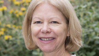 Professor Kim Reynolds