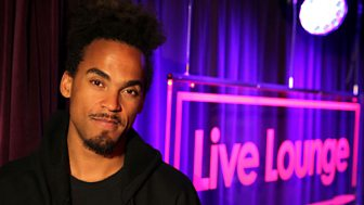BBC iPlayer - The Live Lounge Uncovered