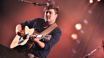 Mumford and Sons at Reading + Leeds