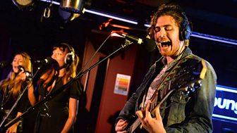 Live Lounge Month 2015