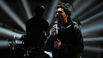 BBC Music - The Weeknd