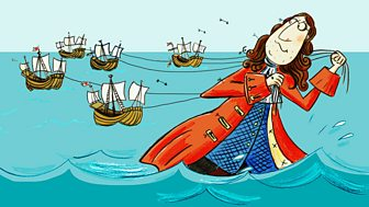 Gulliver's Travels - English through stories