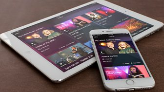 DOWNLOAD THE BBC MUSIC APP