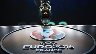 BBC Sport - Euro 2016