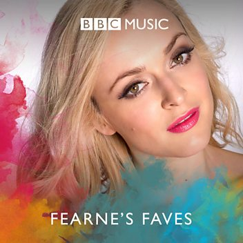 Fearne's Faves