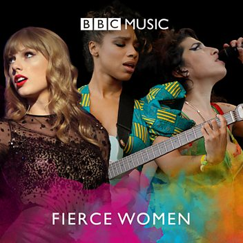 Fierce Women