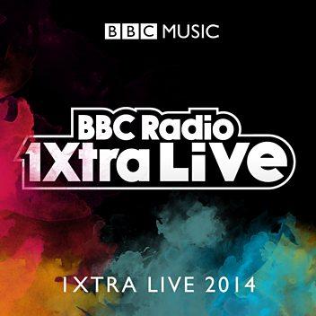 1Xtra Live 2014