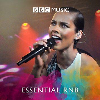 1Xtra's Essential RnB