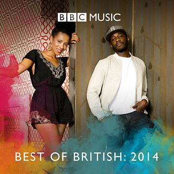 1Xtra's Best of British: Tracks of the Year