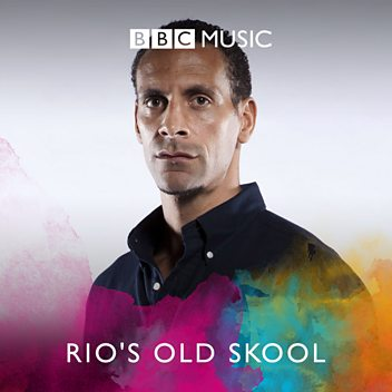Old Skool Hour: Rio Ferdinand Curates