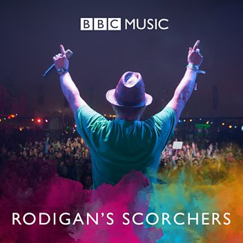 Rodigan's Scorchers