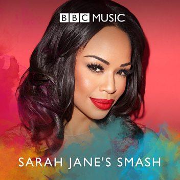 Sarah-Jane's Smash
