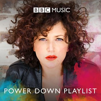 Annie Mac's Power Down Playlist