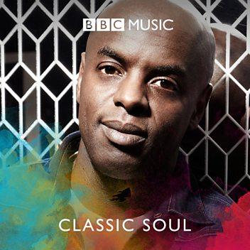 Trevor Nelson's Classic Soul Albums