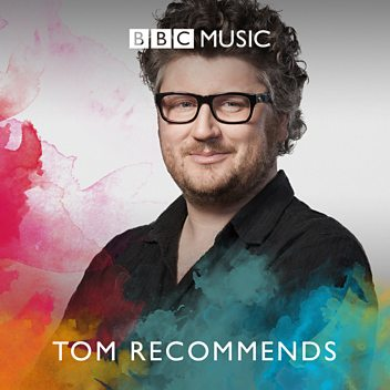 Tom Service Recommends...