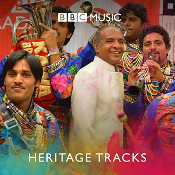 World on 3: Heritage Tracks