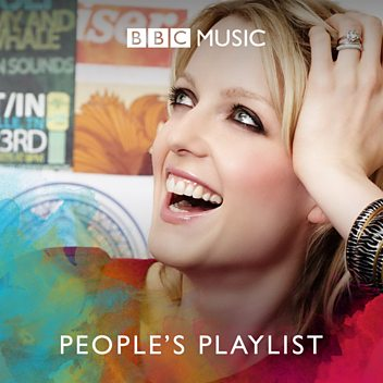 Lauren Laverne: People's Playlist