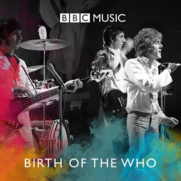 The Birth of The Who
